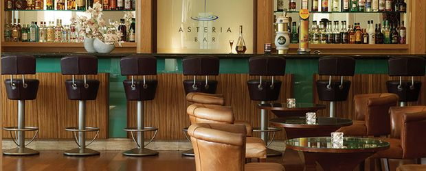 Asteria Lobby Bar©www.atlanticahotels.com