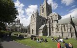 Dublin Christ Church Cathedral © Tourismus Irland_Holger Leue 2005