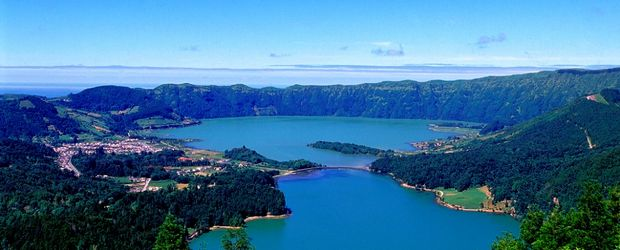 Sao Miguel © Turismo of Portugal