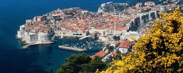 Dubrovnik © Croatian National Tourist Board