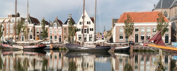 Harlingen © Holland Media Bank